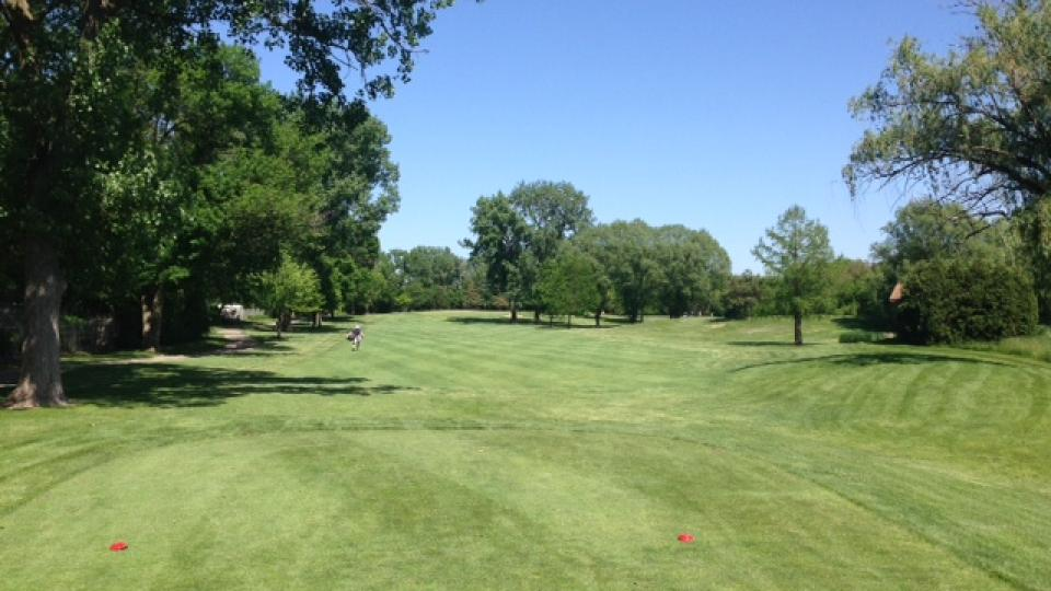 Jr. Golf Camp is over - plenty of open tee times available all month of August!