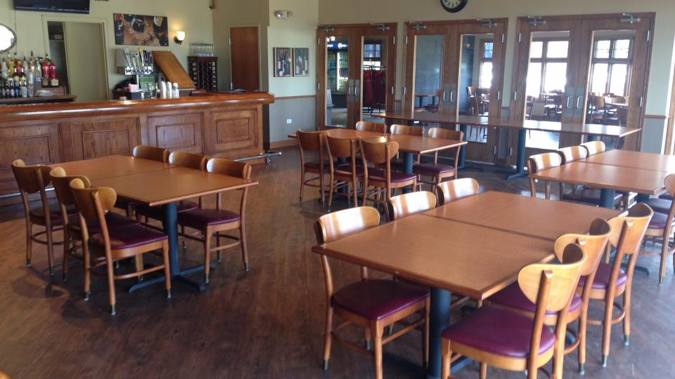 Sugar Creek Golf Course Party Rentals